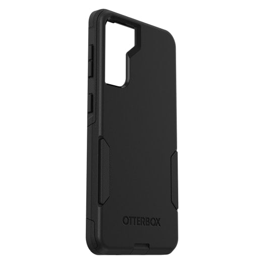 Otterbox Commuter Case For Samsung Galaxy S21 5G - Black