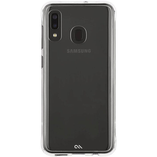 Case-Mate Tough Clear Case For Samsung Galaxy A30/A20
