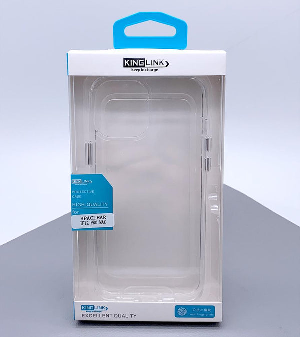 SPACE TPU PC case for iPhone 12 Pro Max 6.7