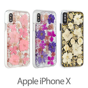 Case-Mate Karat Petals Street Case For iPhone X/Xs