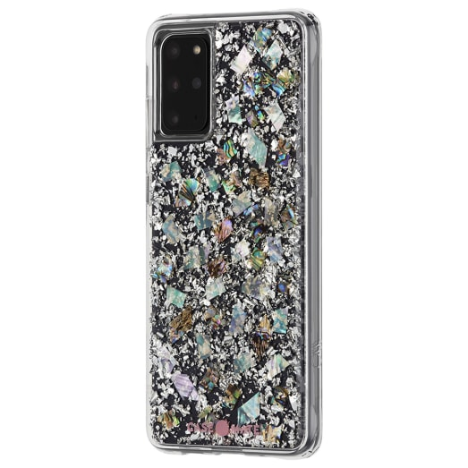Case-Mate Pearl Karat Case For Samsung Galaxy S20 Ultra