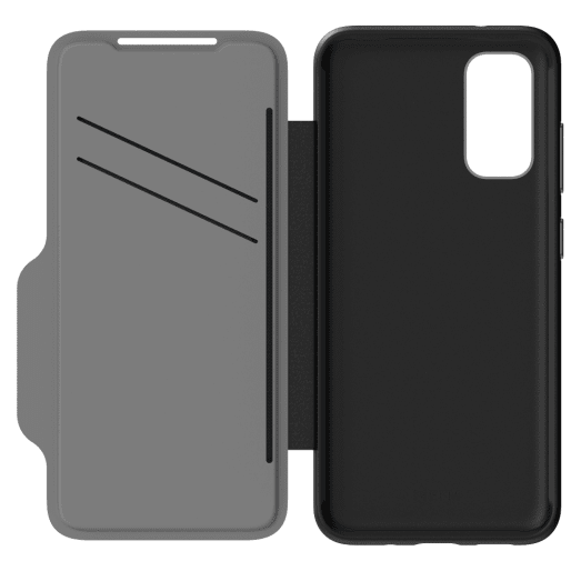 EFM Monaco Wallet D3O Case Armour with 5G Signal Plus For Samsung Galaxy S20 Ultra