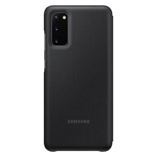 Genuine Samsung LED View Cover For Samsung Galaxy S20+