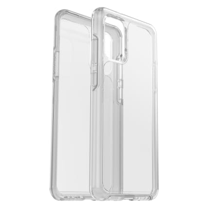 OtterBox Symmetry Clear Case For Samsung Galaxy S20+