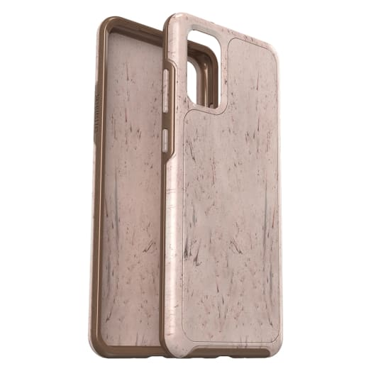OtterBox Symmetry Case- Set in Stone for Samsung Galaxy S20+