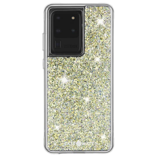 Case-Mate Stardust Twinkle Case For Samsung Galaxy S20 Ultra