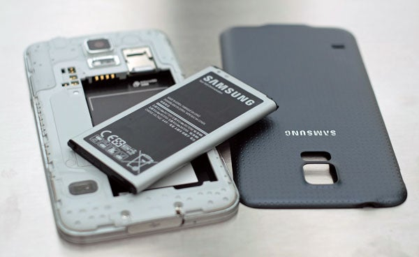 Genuine Samsung Galaxy S5 Battery Service Pack