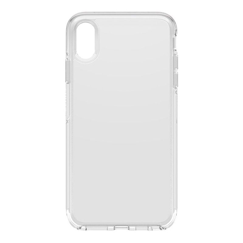 OtterBox Symmetry Clear Case For iPhone XS Max