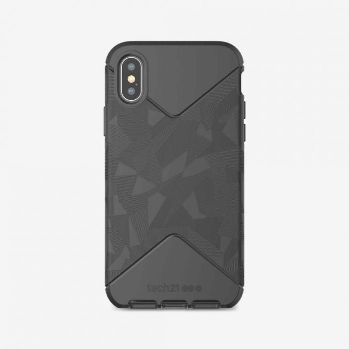 Tech21 Evo Tactical for iPhone X/Xs