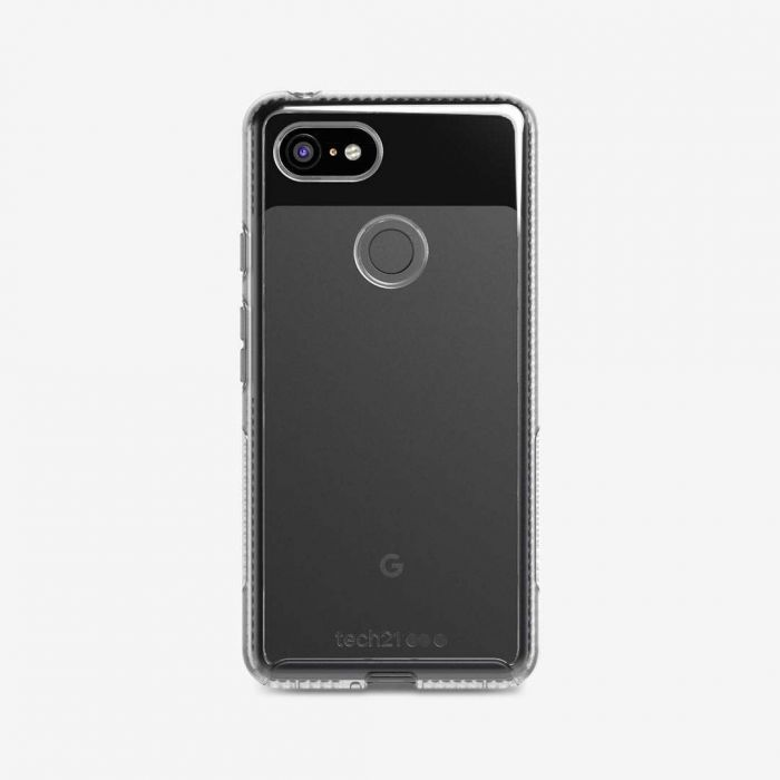 Tech21 Pure Clear for Google Pixel 3 XL