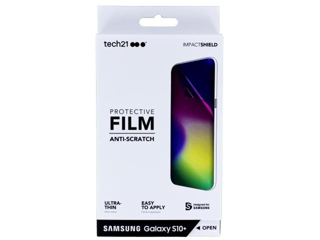 Tech21 Impact Shield for Samsung Galaxy S10+