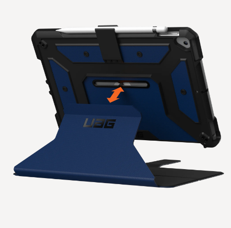 UAG Metropolis Case for iPad 10.2
