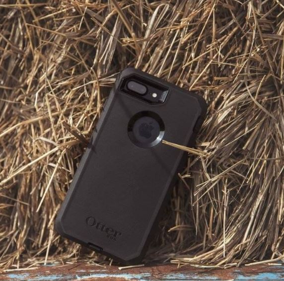 OtterBox Defender Case For iPhone 7 Plus/8 Plus