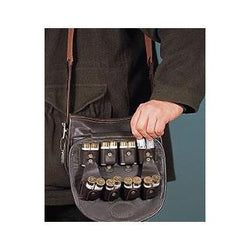 Deluxe Leather Loaders Bag 125  16 capacity