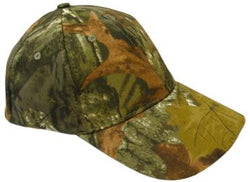 Camo LED Headlight Cap