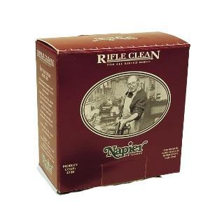 Rifle Clean Material 14 metre