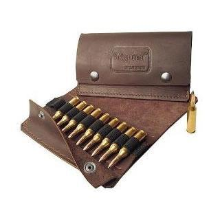 Leather Bullet Wallet