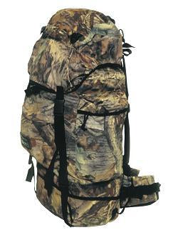 Ranger 4 60 litre NATO Backpack