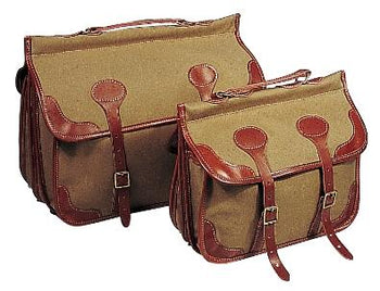 Double sided Compton satchels