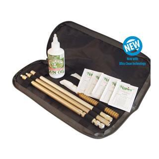 Deluxe Shotgun Cleaning Kit 12 & 20g