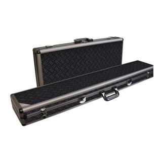 Aluminium Rifle & Shotgun cases Air Line Approved