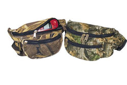 Ranger 2 Waist Bag Timber/Wetlands