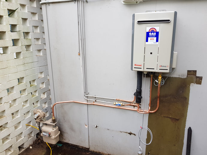Should I replace my hot water system with a tankless hot water system?