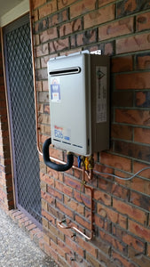 Bosch OptiFlow (GWH26) 26L w/BLUETOOTH Supplied and Installed