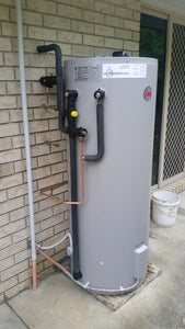 Rheem 400L Electric Water Heater