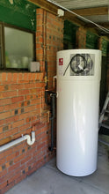 Load image into Gallery viewer, Stiebel Eltron WWK222H (SMART ELEMENT) 220L Heat Pump Supplied & Installed