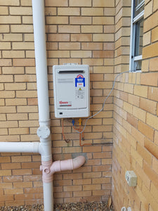 Rheem Metro 16 (876T16) Supplied & Installed