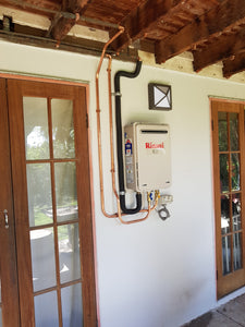 Rinnai Enviro 26 Continuous Flow Gas Water Heater
