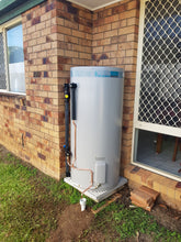 Load image into Gallery viewer, Vulcan 50L Electric Water Heater