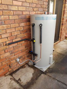 Vulcan 50L Electric Water Heater