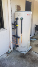 Load image into Gallery viewer, Rinnai 250L Electric Water Heater