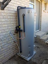 Load image into Gallery viewer, Rheem 315L Stellar Stainless Steel Electric Water Heater