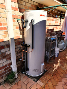 Rinnai 315L Electric Water Heater