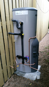 Rheem Stellar 330 (130L) (850330)Gas Storage Supplied & Installed