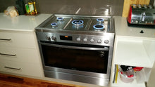 Load image into Gallery viewer, Complete Electric to Gas Stove Conversion Package