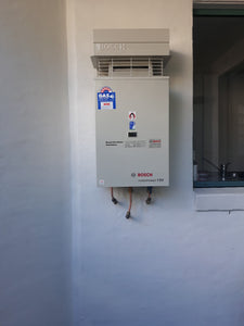 Rheem Pronto 16 Supplied & Installed