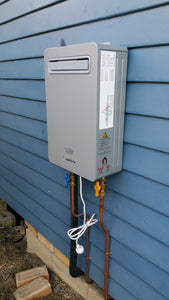 Bosch OptiFlow (GWH12) 20L w/BLUETOOTH Supplied and Installed