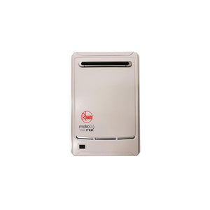Rheem Metro 26 Continuous Flow Gas Water Heater
