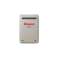Load image into Gallery viewer, Rinnai B26 Continuous Flow Gas Water Heater