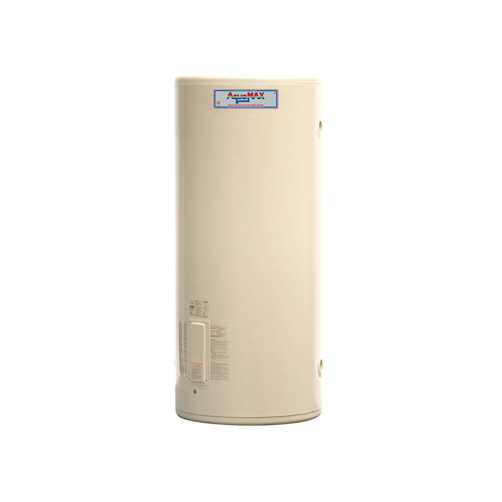 Aquamax 250L Electric Stainless Steel Water Heater