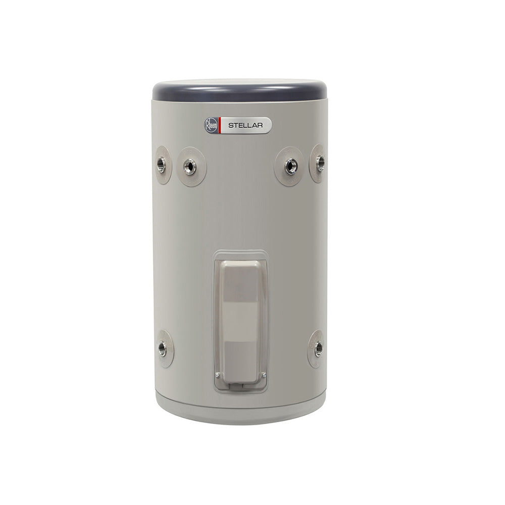 Rheem 50L Stellar Stainless Steel Electric Water Heater