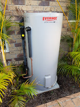 Load image into Gallery viewer, Everhot 50L Stainless Steel Electric Water Heater