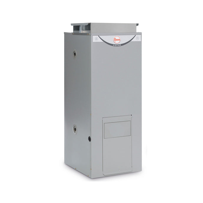 Rheem 4-Star 90L Gas Storage Water Heater