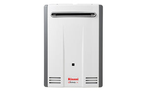 Rinnai Infinity 16 Supplied & Installed