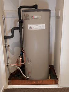 Rheem 80L Stellar Stainless Steel Electric Water Heater