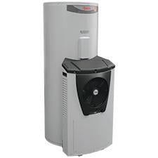 RHEEM Mpi 325L Heatpump Split System